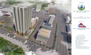 8 Lý do nên lựa chọn mua chung cư Phú Thịnh Green Park